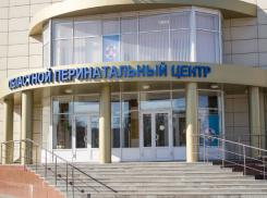 После телешоу следователи пришли с обыском искать правду о гибели ребенка в перинатальном центре в Ростове