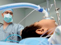 Острый дефицит детских реаниматологов возник в Ростовской области