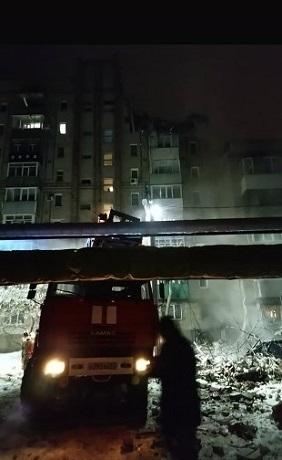 Пресс-служба МЧС по Ростовской области сообщила, где будут оказывать помощь пострадавшим при взрыве