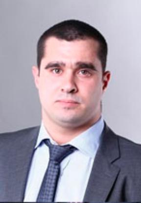 Свои интересы жители Советского района доверили директору ООО «Белуга» Евгению Соболеву