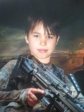В Ростовской области разыскивается ребенок