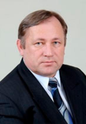 Заместитель председателя гордумы Сергей Шереметьев представляет интересы жителей Советского района