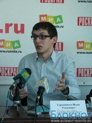 Кандидат в мэры Новочеркасска Илья Турманидзе отозвал свой иск к Анатолию Волкову
