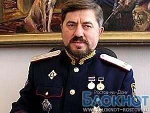 Водолацкий согласился занять место Кнышова в Госдуме