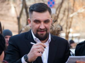 Ростовский рэпер Баста посвятил победу в престижной музыкальной премии родному городу