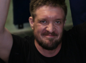 Участник проекта «Сбросить лишнее» - красавчик Роман Шипилов сразил всех наповал шикарной грудью