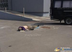 В Волгодонске рабочий-беженец из Украины погиб во время чистки коллектора