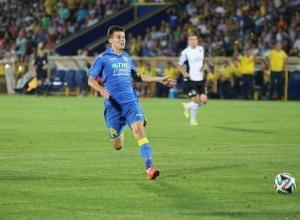 Футболист «Ростова» Дмитрий Полоз попал в расширенный список сборной России