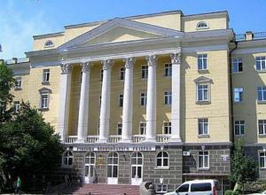 Ростовское училище олимпийского резерва получит современный спортивный зал