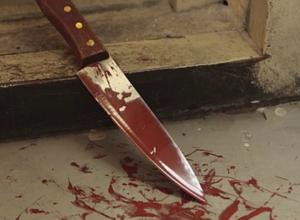 Шестнадцать ударов ножом нанес своему соседу по комнате житель дома престарелых в Ростовской области