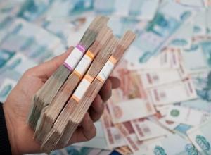 Больше миллиона рублей за месяц потрачено на гостиницу для погорельцев Ростова