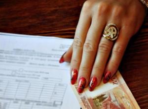 Ростовский бухгалтер похитила у своей фирмы 6 миллионов рублей