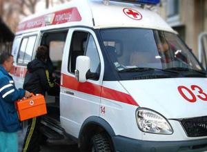 Устроивший массовое ДТП водитель «Газели» покалечил трех человек на трассе Ростовской области