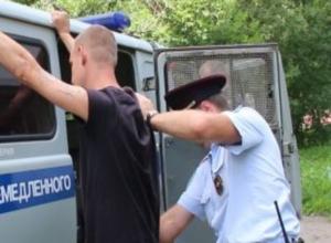 В Ростовской области разоблачены ночные офисные грабители