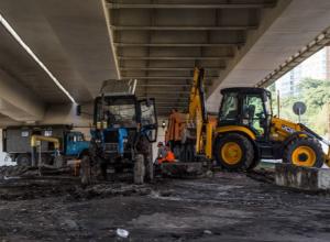 Дорожники смогут 11 раз за день: трассу Ростов-Таганрог перекроют для движения