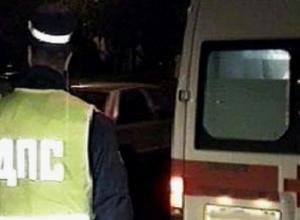 На М-4 «Дон» в Каменском районе двое полицейских попали в аварию, один из них погиб