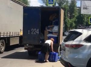 «Черная дыра» в недрах «Почты России» засосала посылку доверчивой жительницы Ростова