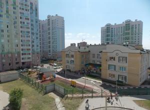 В Ростове в микрорайоне Левенцовский открылся новый детский сад № 8