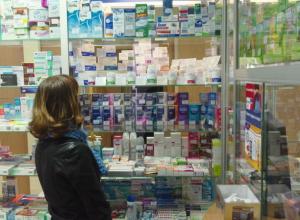 Закрывать аптеки за продажу лекарств без рецептов предложила министр здравоохранения Ростовской области