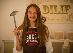 Первый блин комом, первый хинкали - булыжником, - Оксана Козорезова