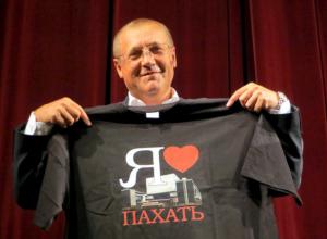 Директор Ростовского театра Горького принял решение покинуть пост и вернуться в Москву