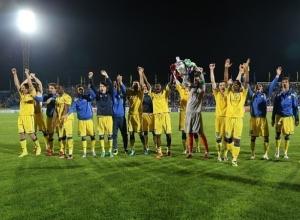 ФК «Ростов» не получил лицензию для участия в Лиге Европы