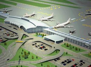 Базовым перевозчиком аэропорта «Платов» стала авиакомпания «Азимут»
