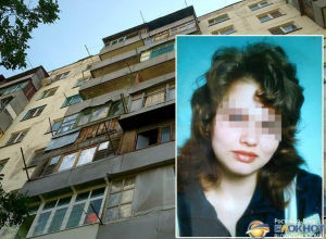 В Новочеркасске с балкона седьмого этажа выпала 35-летняя женщина