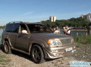 В Ростове-на-Дону расстреляли бизнесмена Армаиса Джомардяна