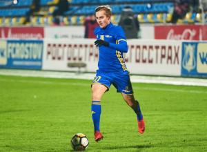 Везучий «Ростов» порадовал болельщиков победой над «Уфой» перед длинной паузой