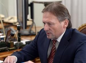 Помочь освободить брошенных за решетку предпринимателей Ростовской области пообещал бизнес-омбудсмен Борис Титов