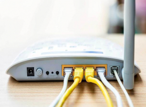 Высокоскоростной интернет проведут в больницы Ростовской области