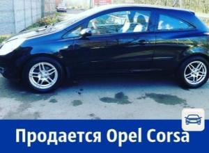 Немецкий автомобиль продает автовладелец в Ростове