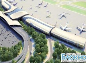 В Ростове объявлен конкурс на проектирование дороги к аэропорту «Южный»