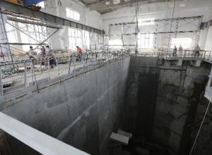 Строительство водозаборных сооружений в Дугино завершится в этом году
