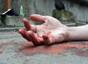 Толпа пьяных маргиналов до смерти запинала мужчину в Ростовской области