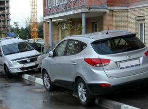 Бдительным горожанам составили инструкцию «Как наказать автохама» в Ростове