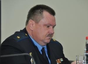 В Погрануправлении ФСБ по Ростовской области назначен новый руководитель