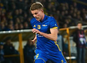 Исторический гол на «Ростов-Арене» забил потрясающим ударом Сигурдарсон
