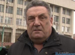 Ростовский журналист Александр Толмачев остался за решеткой
