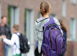 Исчезновение 15-летней девочки в Ростовской области испугало ее мать и одноклассников