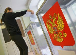 Срыва выборов президента России украинскими властями побоялись жители ростовского поселка