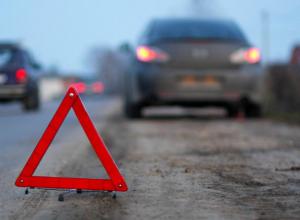 Молодая мать погибла под колесами такси в Ростовской области
