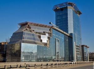 Владельца отеля Sheraton в Ростове хотят признать банкротом