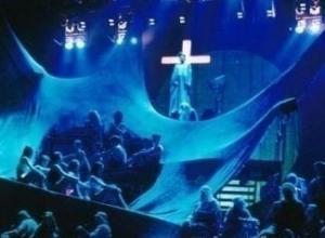 """Рок-опера """"Иисус Христос – Суперзвезда"""" состоится в Ростове"""