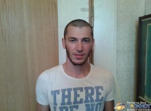 В Ростовской области по фото разыскивают 22-летнего грабителя Омарова