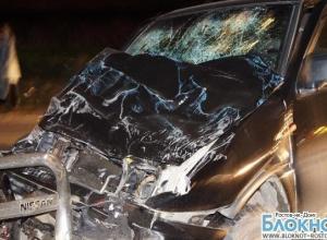 В Ростовской области «Газель» столкнулась с внедорожником: один погиб, двое пострадали