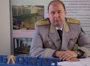 Есть ли место гаджетам на учебе в военном вузе? - начальник Голицынского пограничного института ФСБ РФ