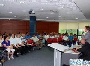 Ростовские справедливороссы утвердили кандидатов на выборы в Заксобрание