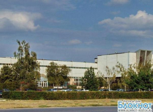В Волгодонске на заводе рабочему оторвало руку